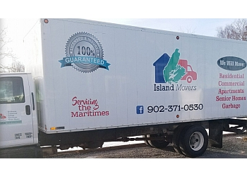 Cape Breton moving company Island Movers