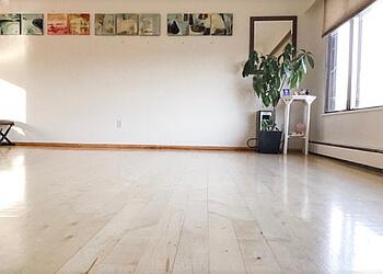 Island Yoga Vista Nanaimo Yoga Studios