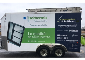 Drummondville window company Isothermic portes et fenêtres