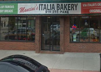 Windsor bakery Italia Bakery