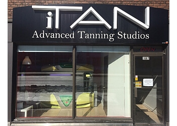 Ottawa tanning salon Itan Advanced Tanning Studios