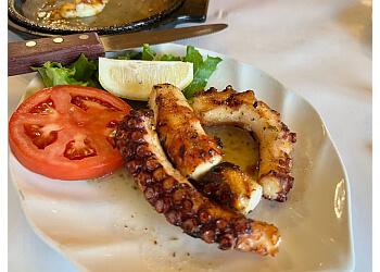 Markham mediterranean restaurant Ithaca Restaurant