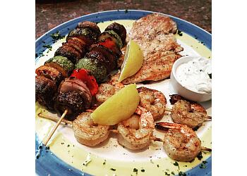 Red Deer mediterranean restaurant It's All Greek To Me
