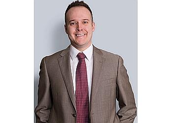Markham bankruptcy lawyer Ivan Mitchell Merrow