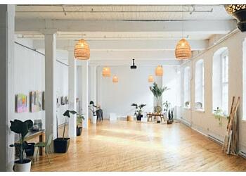 Granby yoga studio Ivy Space Yoga - Arts & Community