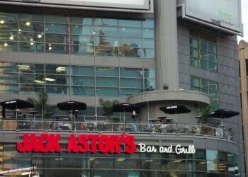 Toronto sports bar JACK ASTOR'S BAR & GRILL