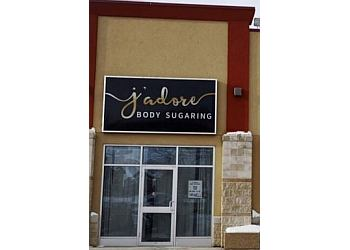 Winnipeg tanning salon J'ADORE BODY SUGARING AND TANNING