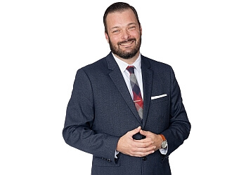 Halifax real estate agent JAMES DWYER