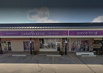 Edmonton dance school J'Adore Dance