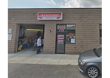Ajax auto body shop J.B.S Auto Body Collision & Rust Repair Centre