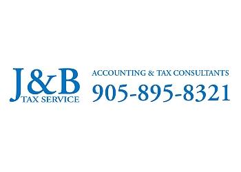 Newmarket tax service J&B Tax Service