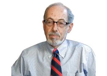 Fredericton personal injury lawyer J. Brent Melanson