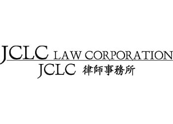 Richmond immigration lawyer JCLC Law Corporation
