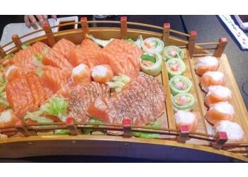 Norfolk sushi J. C Sushi
