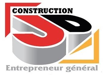 Levis home builder J-D Construction Entrepreneur