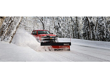 Niagara Falls snow removal J.D. Home Lawn