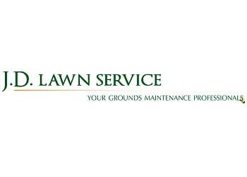 J D Lawn Service
