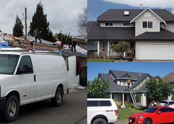 3 Best Roofing Contractors In Chilliwack Bc Threebestrated