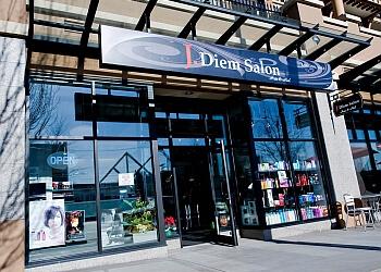 Burnaby hair salon J Diem Hair & Nail Salon Ltd.