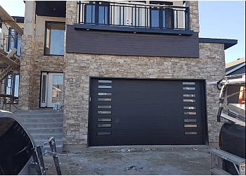 Regina garage door repair JE Door Services