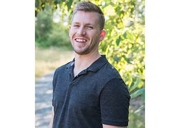 Chilliwack physical therapist JEFF BROWN, PT