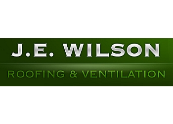 Saint John roofing contractor J. E. Wilson Roofing & Ventilation