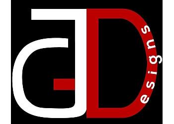 Windsor web designer JG Design Solutions