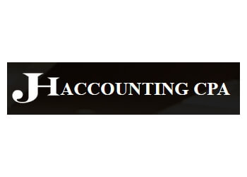 Burlington accounting firm JH ACCOUNTING CPA