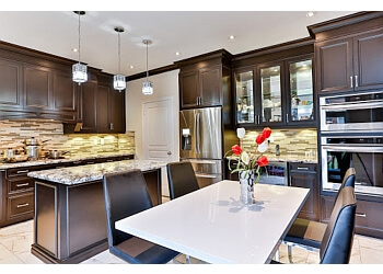 Richmond Hill custom cabinet JH KITCHEN CABINETS LTD.