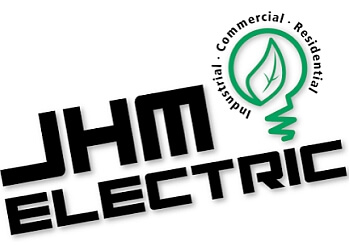 Kitchener electrician JHM Electric