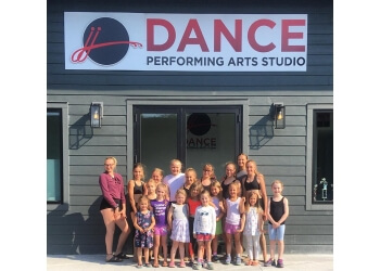Huntsville dance school JJ Dance Performing Arts Studio