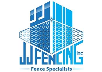Delta fencing contractor JJ Fencing Inc.