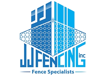 JJ Fencing Inc.