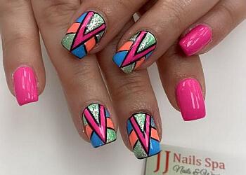 JJ Nails Spa