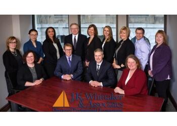 J. K. Whittaker & Associates