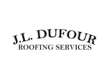 Halifax roofing contractor J.L. Dufour Roofing Services Ltd.