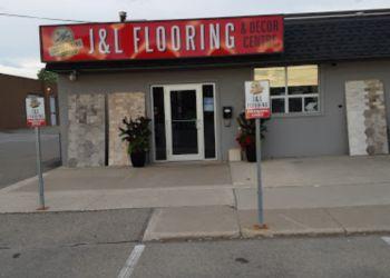 Niagara Falls flooring company  J&L Flooring