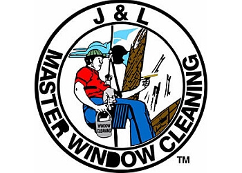 Hamilton window cleaner J & L Master Window Cleaning