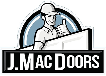 J.MAC GARAGE DOORS LTD.
