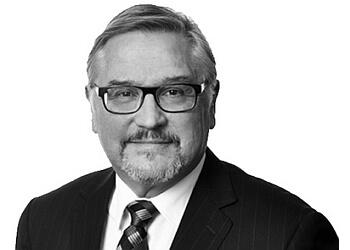 Hamilton employment lawyer JOHN V. KRANJC