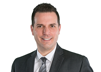 Gatineau business lawyer JONATHAN  COULOMBE