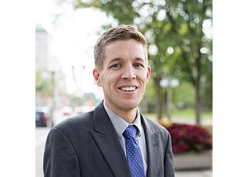 Guelph employment lawyer JONATHAN N. FERRIS
