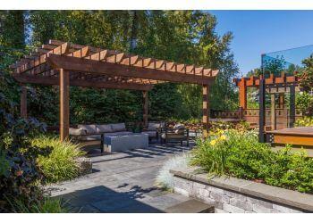 Chilliwack landscaping company JOVAK LANDSCAPE & DESIGN