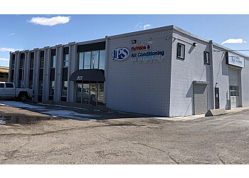 Calgary hvac service JPS Furnace & Air Conditioning