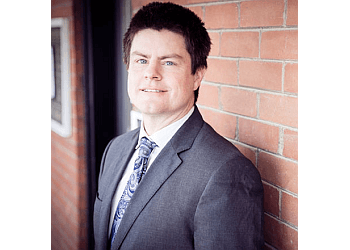 Oshawa dui lawyer J. Paul Affleck