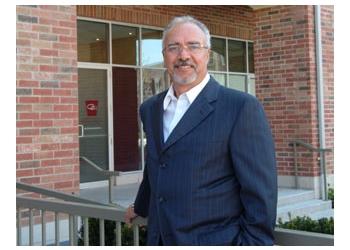 Brantford licensed insolvency trustee J. Paul Graci