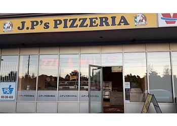 Mississauga pizza place J.P's Pizzeria