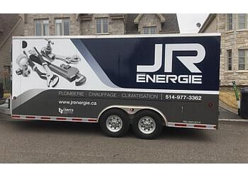 Laval hvac service JR Énergie Inc.