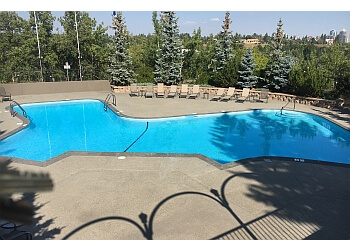 Calgary pool service JRD Pool & Spa