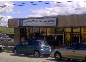Maple Ridge flooring company JR Floors & Window Coverings